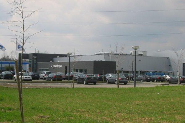 Verkocht: Genk - Industriële site