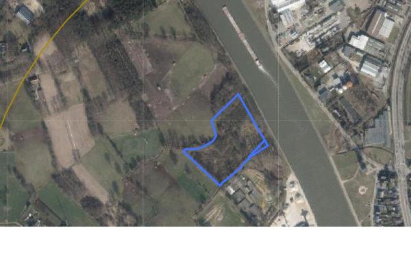 Te Koop - Beringen: Industriële grond (KMO-terrein)