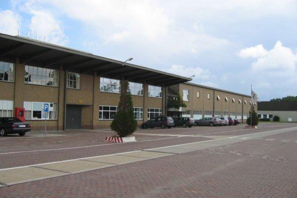 Verkocht: Hasselt - Industriële site