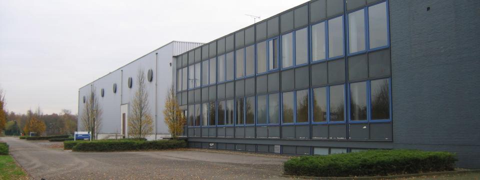 Te Koop: Geel - Industriële site