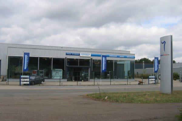 Verkocht: Overpelt - KMO-pand