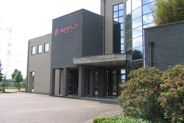 Verkocht: Overpelt - Semi-Industrieel pand