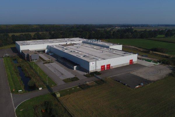 Verkocht: Maaseik - Industriële site