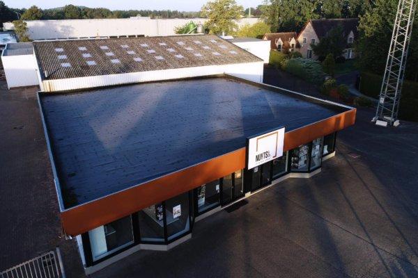 Te Koop: Beringen (Paal) - KMO-pand