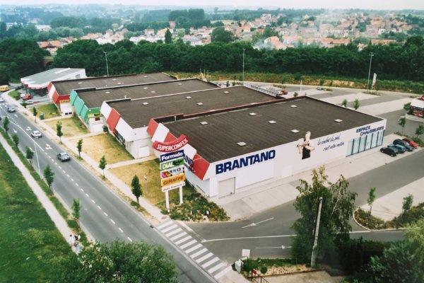 Projectontwikkeling: Eigenbrakel - Retail