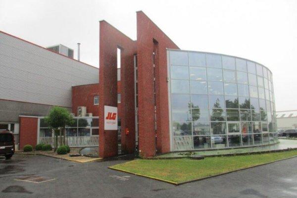 Te Koop: Maasmechelen - Logistieke site