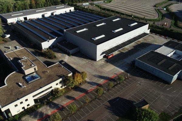 Te Koop: Hasselt - Industriële site