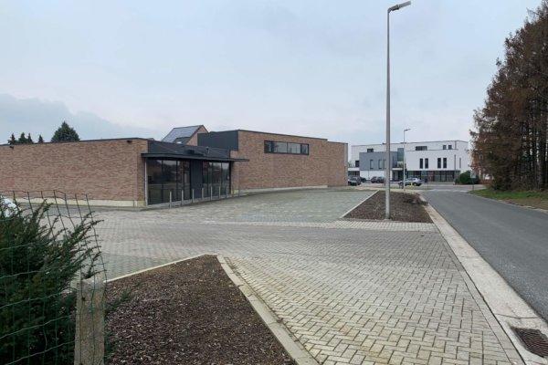 Te Koop: Paal (Beringen) – Commerciële ruimte
