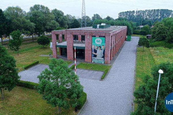 Te Huur: Hasselt - Kantoorruimte
