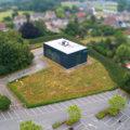 Te Koop: Hasselt – Kantoorpand