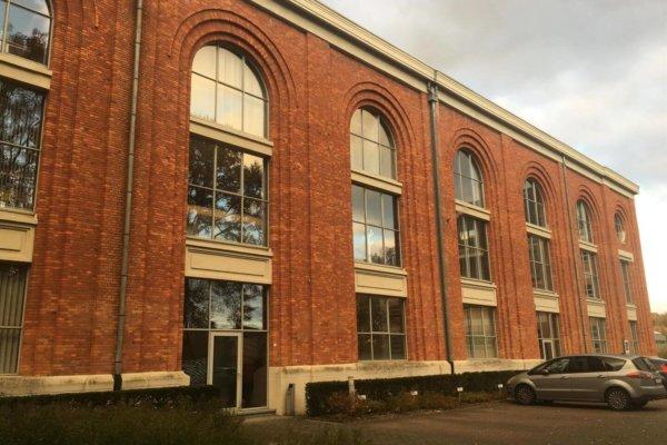 Te Koop: Heusden-Zolder - Kantoorpand
