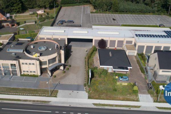 Te Koop: Mol - Multifunctioneel gebouw