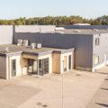 Te Koop: Bocholt – Productiegebouw, magazijn en kantoorruimte