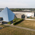 Te Koop: Bocholt – Commerciële ruimte/showroom met woonst